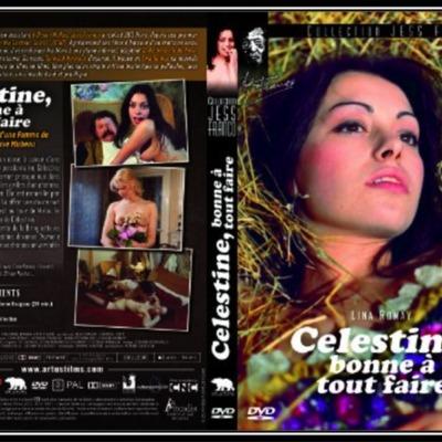 Portada y contraportada del DVD de Franco (1974)