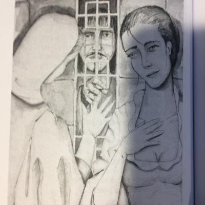 Ilustración primera del acto  12 de la edición de Madrid, 2010