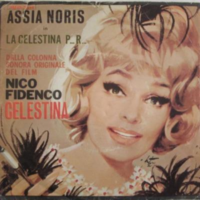 Banda sonora de La Celestina P...R...,de Fidenco (1965)
