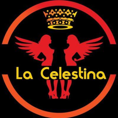 Logo de servicio de escorts y modelos de Colombia (2015)