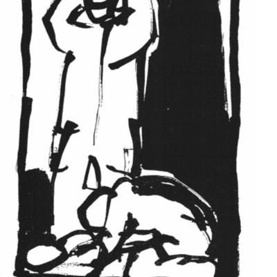 Ilustración del acto 21 de la edición de Kassel (1998)