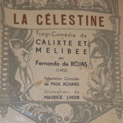 Portada de la edición de Éditions de la Nouvelle France: París, 1943