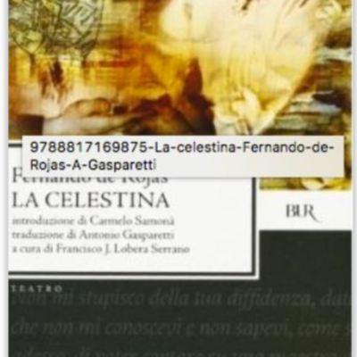 Portada de la edición de Rizzoli: Milán, 2006