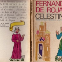 Portada de la edición de Centro Editor de América Latina (CEAL):  Buenos Aires, 1969