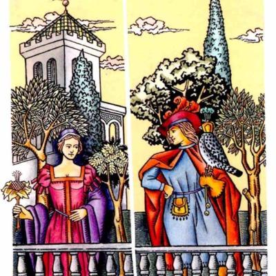 Ilustración al final del libro de la edición de Madrid, 2005