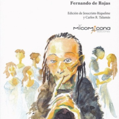 Portada de la edición de Micomicona Ediciones (2019)