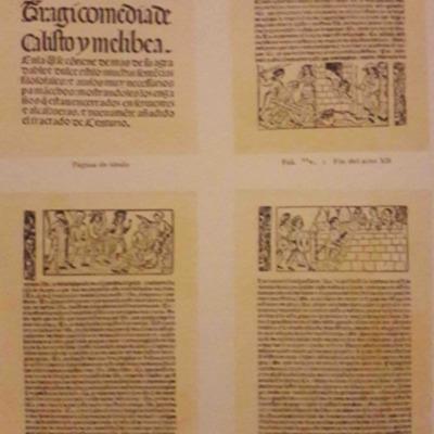 Ilustraciones de la edición de Barcelona (1952)