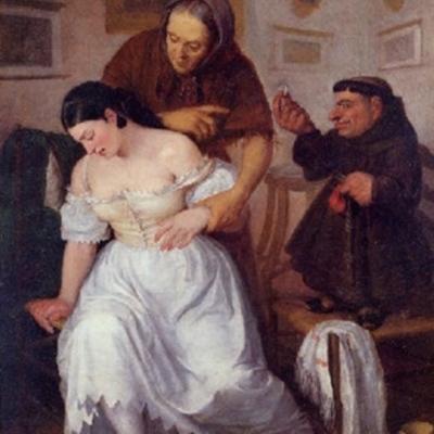 Celestina, de Esquivel y Suárez de Urbina (1840)
