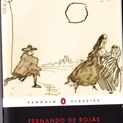 Portada de la edición de Penguin: Londres, 2009