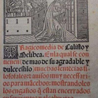Portada de Toledo, 1526