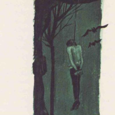 Ilustración quinta del acto VII de la edición de Barcelona (1968)