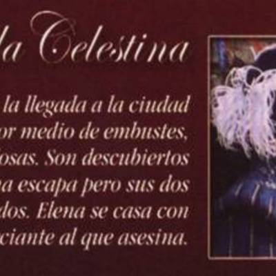 La hija de Celestina,de Fons (1983)