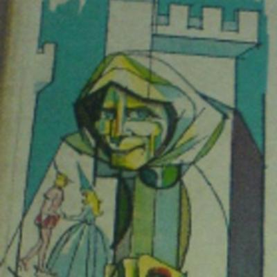 Portada de la edición de Huemul: Buenos Aires, 1966