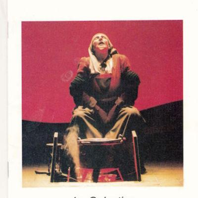 Representación del Edinburgh International Festival, 1989