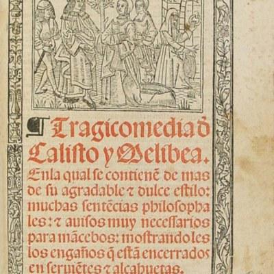 Portada de Burgos, 1531
