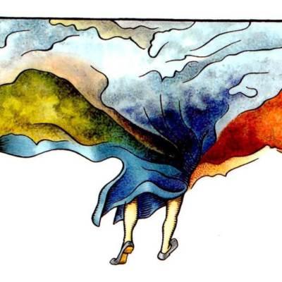 Segunda ilustración del act XXI de la edición de Madrid, 2005