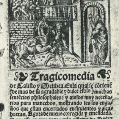 Portada de Zaragoza, 1554