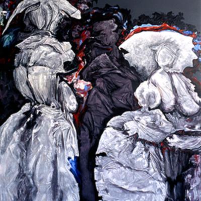 Celestina, de Barbudo (2003)<br />