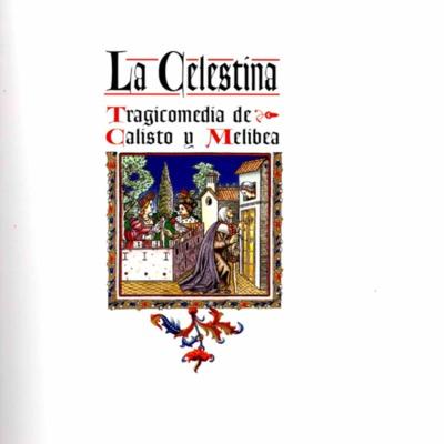 Portada de la edición de Madrid, 2005
