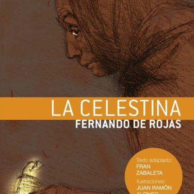 Portada de la edición de Ediciones SM: Madrid, 2008
