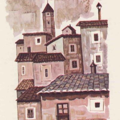 Ilustración sexta de la introducción de la edición de Barcelona (1968)