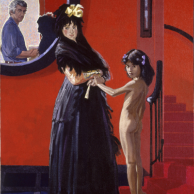 La Celestina (Goya), de Braun-Vega (2000, c.)