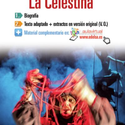 Portada de la edición de Edelsa: Madrid, 2015