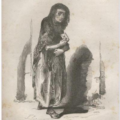 La Celestina, de Estebánez Calderón (1847)