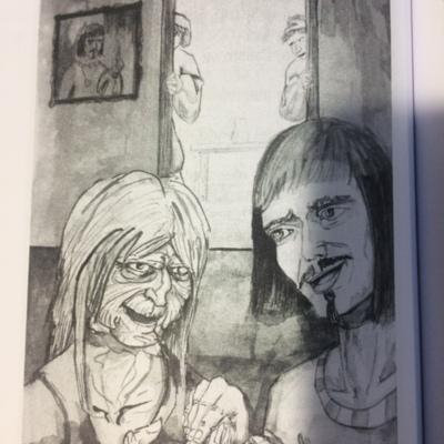 Ilustración del acto  11 de la edición de Madrid, 2010