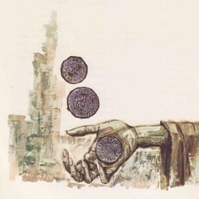 Ilustración tercera del acto X de la edición de Barcelona (1968)