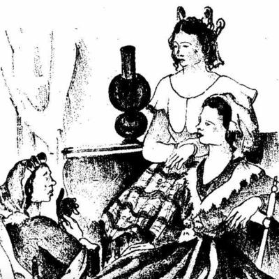 Celestina, de Gelabert (Siglo XIX)