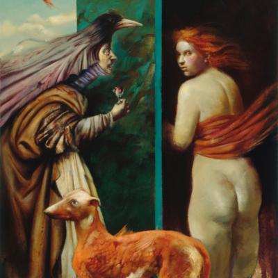 La Celestina, de Arnás Lozano (2012)
