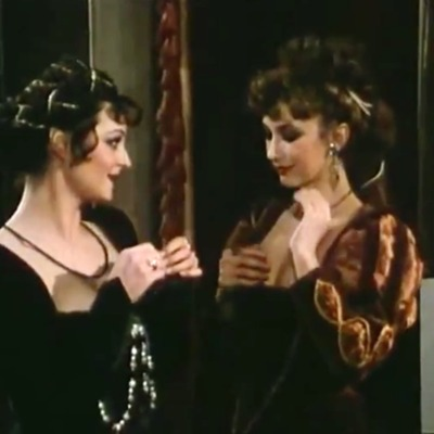 Fotograma 9 La hija de Celestina, de Fons (1983)