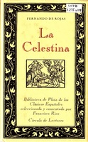 Portada de la edición de Círculo de Lectores: Madrid, 1990
