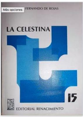 Portada de la edición de Editorial Renacimiento, 1980