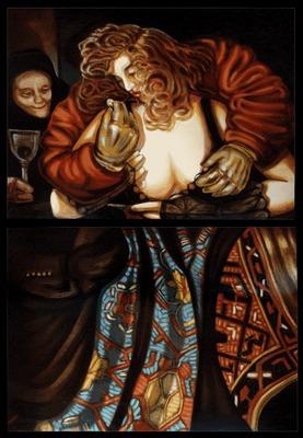 Alcahueta, de Gustavo Muñoz (1989)