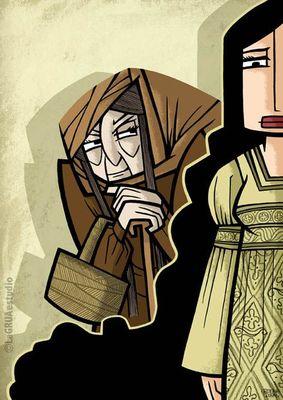 La Celestina, de Durán y LaGRUAestudio (2013)