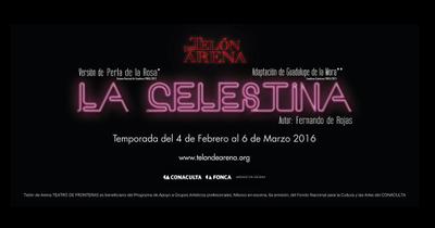 Representación del Teatro Telón de Arena, Ciudad Juárez, 2015-2016