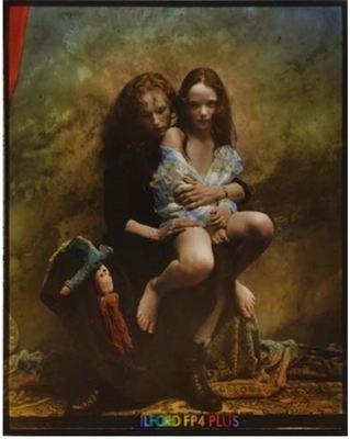 La alcahueta, de Saudek (1983)