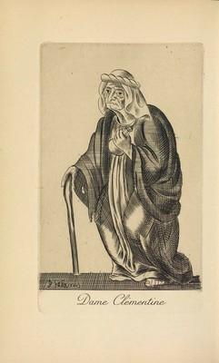 Ilustración del acto XII de París, 1922