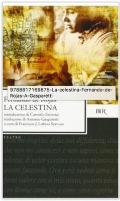 Portada de la edición de BUR Biblioteca Univ. Rizzoli, 1994