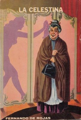 Portada de la edición de Editora Nacional: México, 1960 (c.)