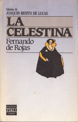Portada de la edición de Editores Plana & Janes: Barcelona, 1984