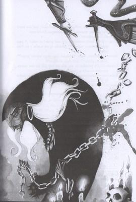 Ilustración del acto XII de la edición de Madrid (2017)