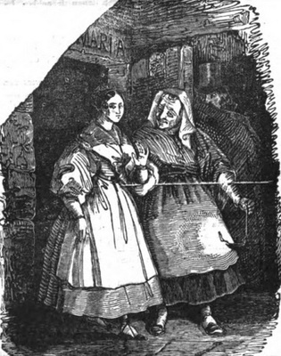 Ilustración de prensa, Semanario Pintoresco (1838)