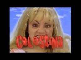 La Celostina, personaje de televisión mexicana (2000)