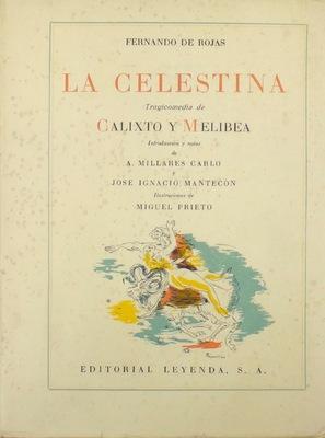 Portada de la edición de Editorial Leyenda: Mexico, 1947