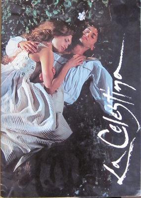 Cuadernillo de la película.