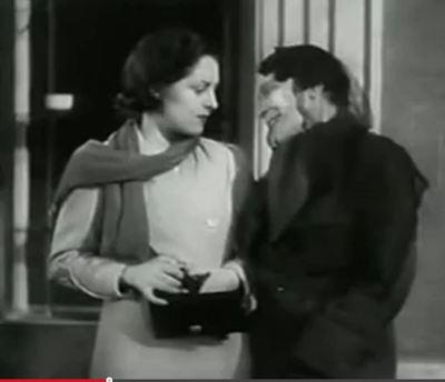 Fotograma de la película Barrios bajos (1937)