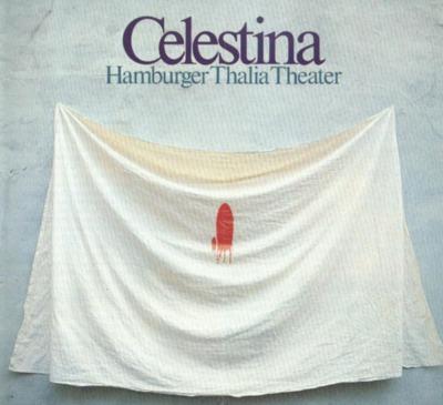 Representación del  Thalia Theater, Hamburgo, de Heinz (1974-1975)